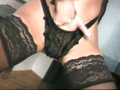 Perversions solitaires 5 blonde 4