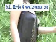 hot indian girl sex in water