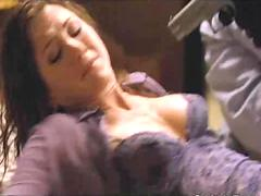 Jennifer Aniston has rough sex actions