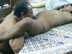 Local Pakistani wife getting fucked by her hubby on webcam