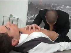 Rough tough office sex