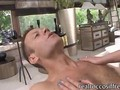 Two horny sluts Donna Bell and Bailey D anal threesome