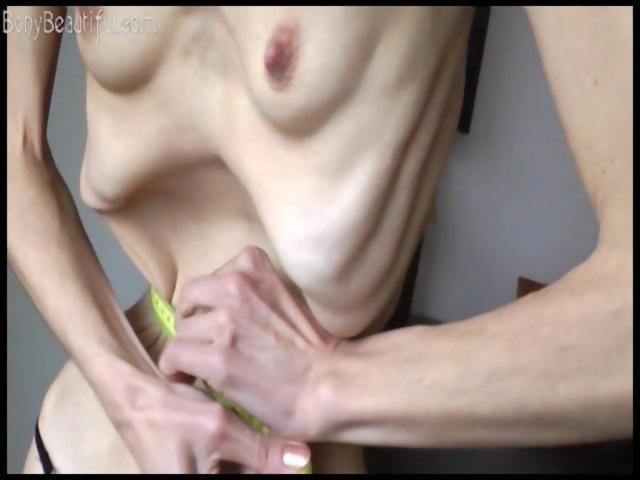 Want pissing anorexic girls nude does Mike