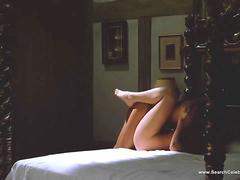 Kate Beckinsale Nude Scenes - Haunted
