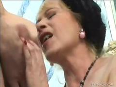 Huge Tits MILF Hungry For A Juicy Load