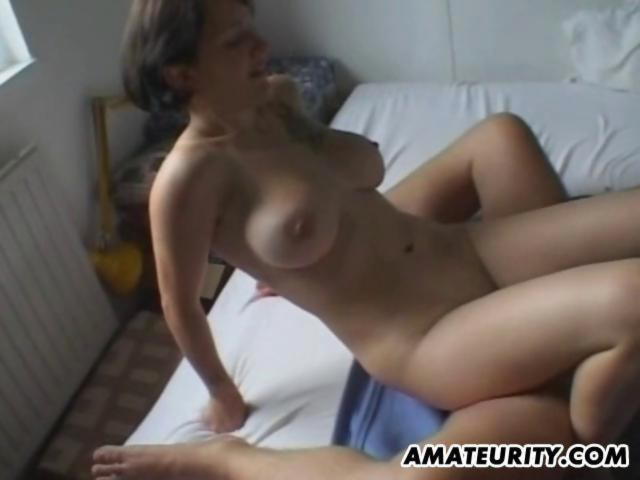 amateur housewife orgasim video