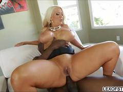 Alura was always in love with a bbc