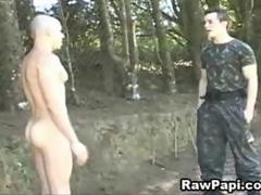 Extremely Raw Bareback with Latino Gays