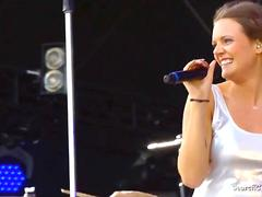 Tove Lo - Talking Body - Live at Rock In Rio Las Vegas