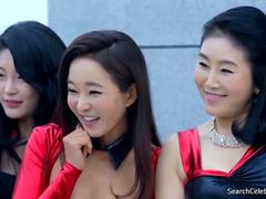 Yoon Seol-hee and Jo Yoo-jin - 7 Princess Driver