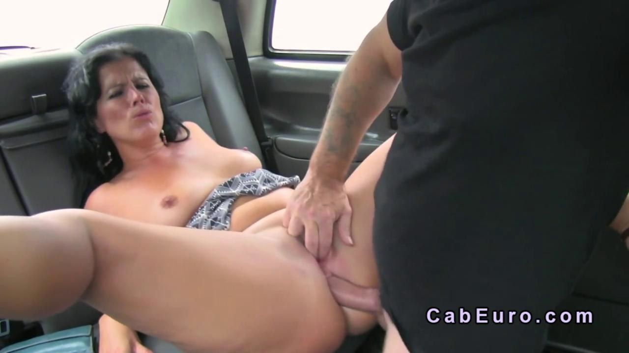 sex with my cabbie