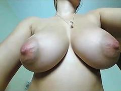 Huge Nipples Boobs - CamsXrated