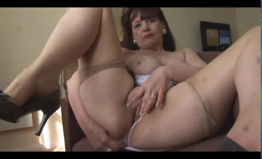 Busty euro milf banged in cuckold session 2