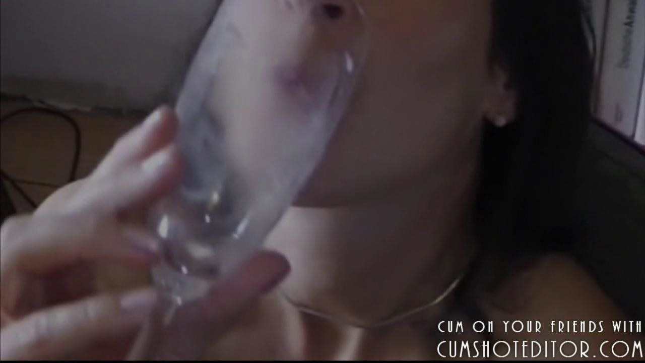 Amateur wife blowjob compilation big tit 7