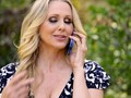 Julia Ann special gift for her step daughter