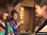 Big Japenese orgy with many milfs and dudes on GotPorn (5737483)