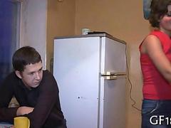 guy needed money to pay rent and credits feature clip 1