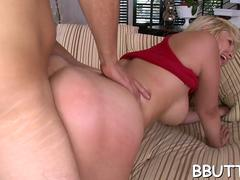 huge dick in anal hole feature movie 1