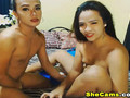 Hot Asian Couple Shemale Suck And Fuck