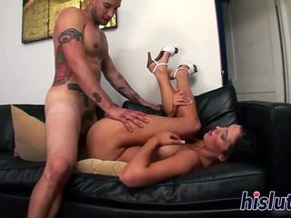 dylan ryder is an expert cock-rider