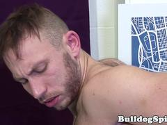 Interracial jockstrap scally rimmed n drilled