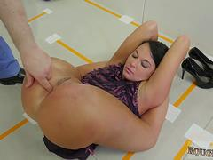 Piercing fetish hd Talent Ho