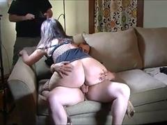 Real Amateur Cuckold Video - Dirty MILF
