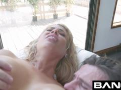 BANG Gonzo Latina MILF Luna Star Big Ass Anal Pounding