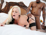 Big titted Alena Croft Gets Fucked by Huge Black Cock