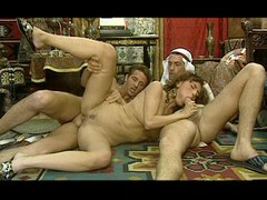 PrivateClassics.com - Anal Threesome with Regina